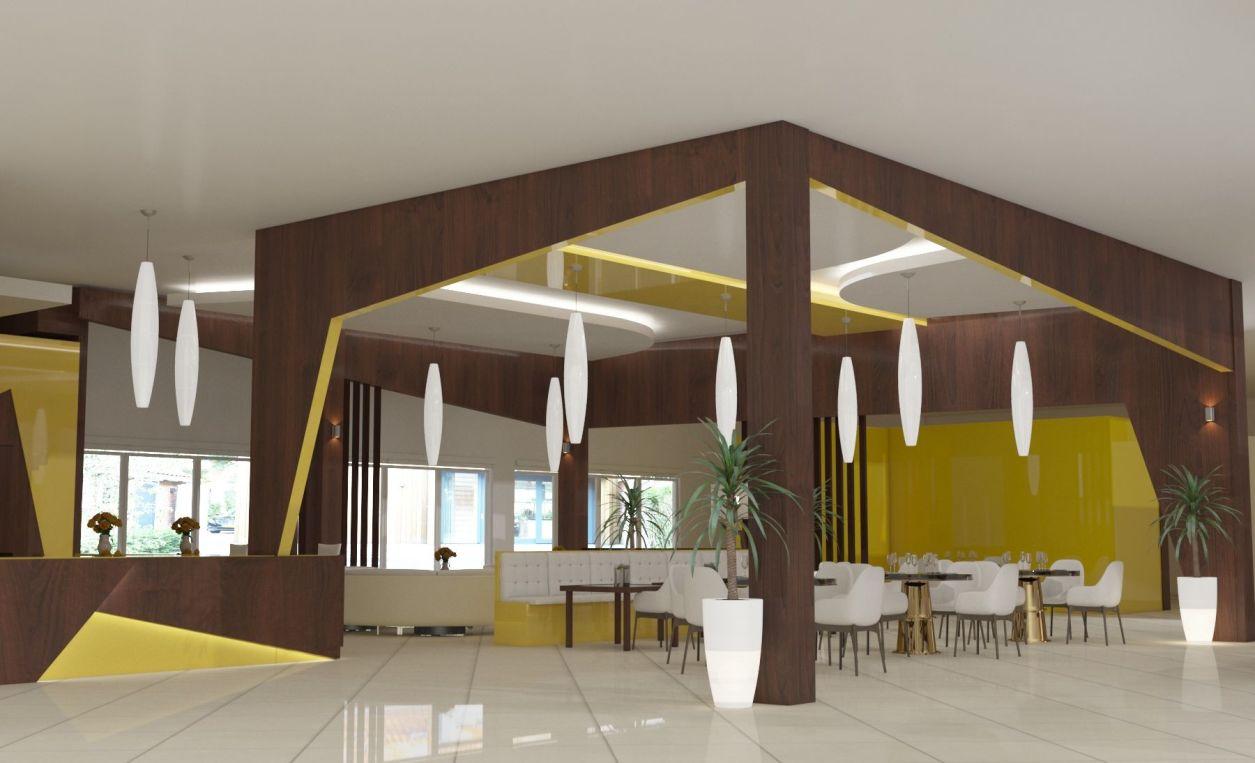کافه رستوران مشهد