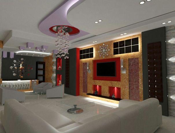 لابی هتل مشهد جناب علیزاده