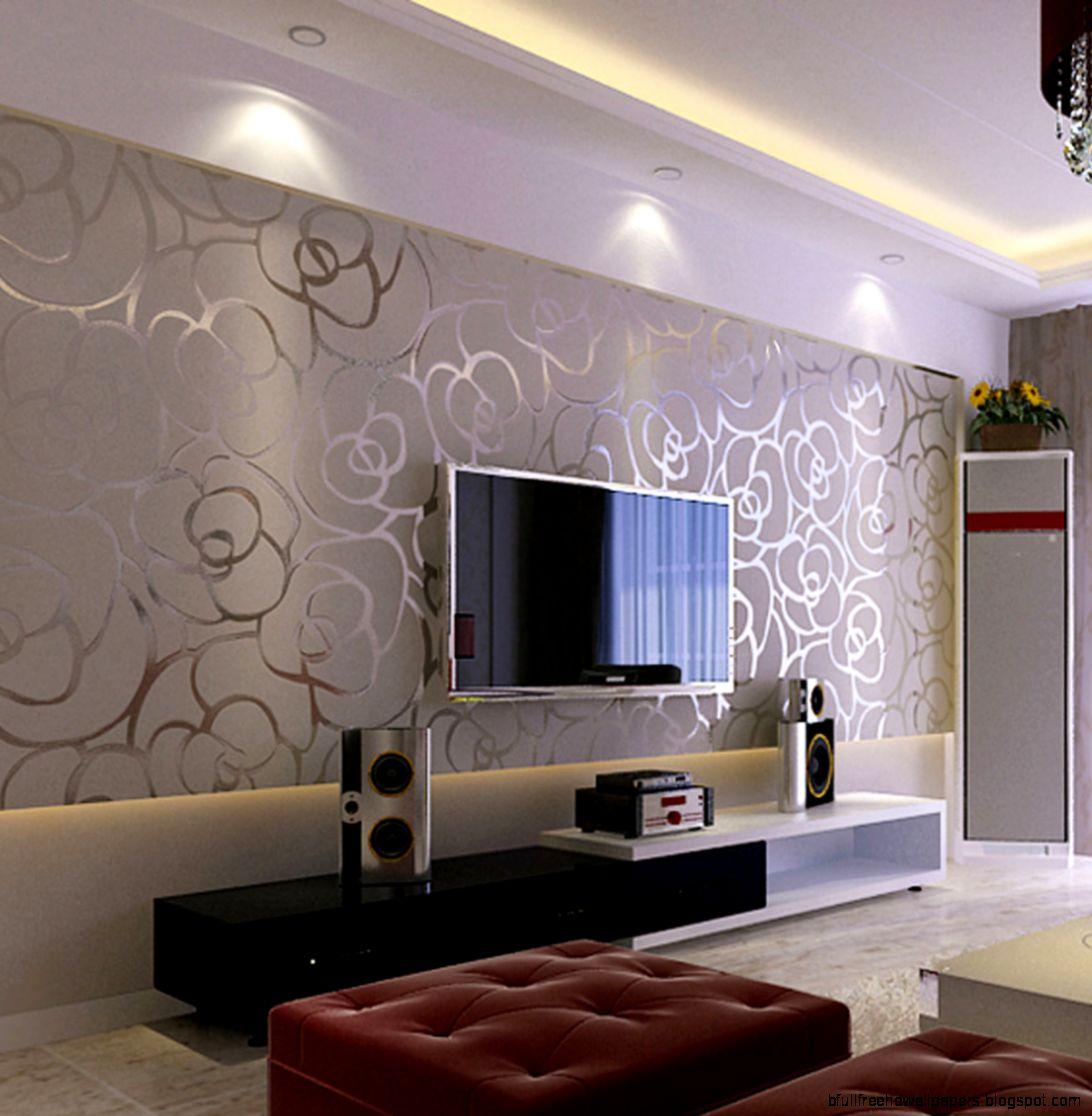 طراحی دکوراسیون داخلی تی وی روم