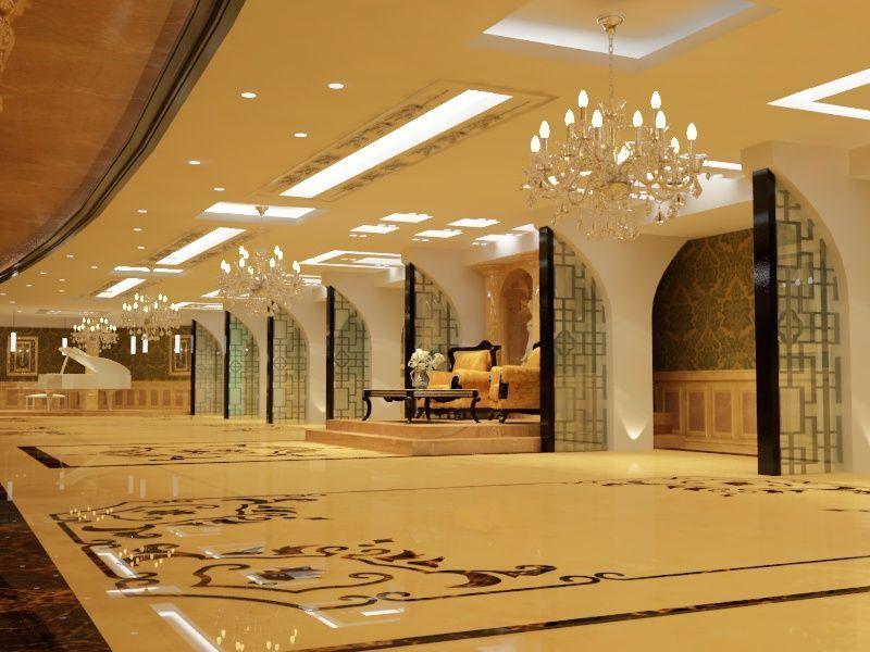 تالار عروسی سپیده تهران