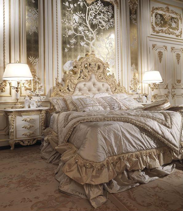 سبک کلاسیک اتاق خواب