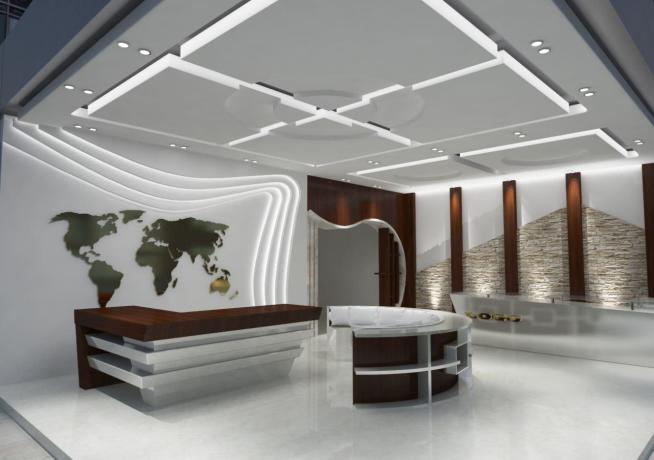 دفتر املاک تهران