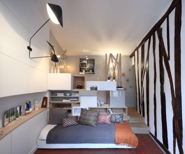 طراحی منزل کوچک